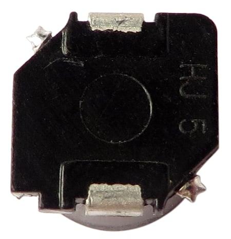 Shielded SMT Inductor