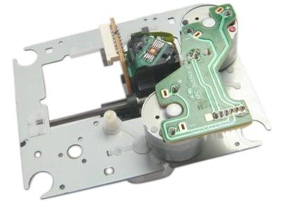 CD Mechanism for CDA630