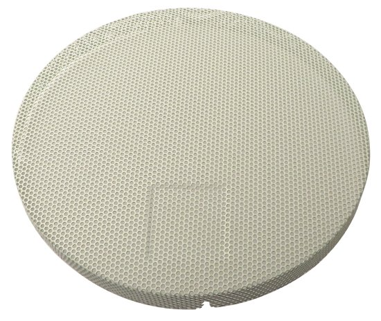 White Grille for CM5/70