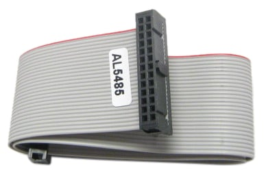 WZ3 Aux Ribbon Cable