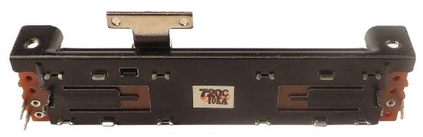 60mm ALPS 10KA Fader for MH2