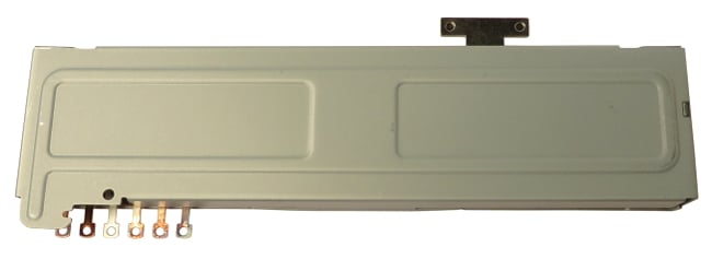PGM/Studio Module Fader SAC 200 and Sapphyre