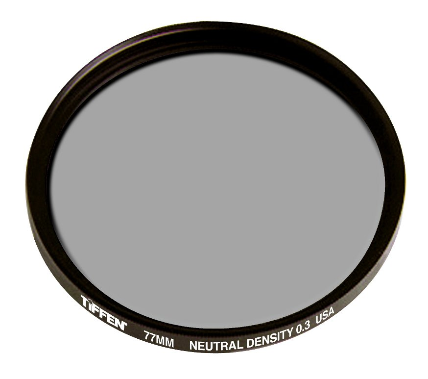 Tiffen 77ND3 77mm Neutral Density 0.3 Filter 77ND3