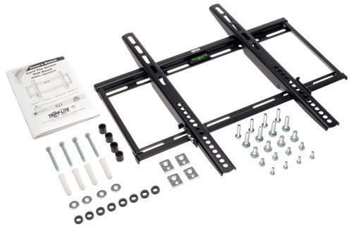 "Fixed Wall Mount for 26-55"" Flat Screen Displays"