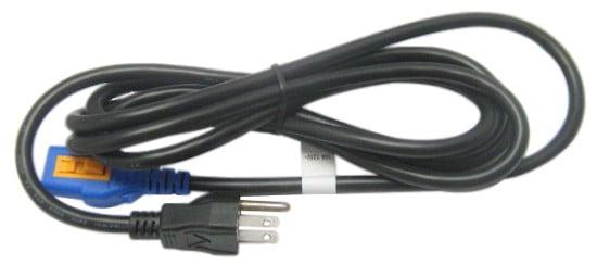 DSR112 AC IEC Cable