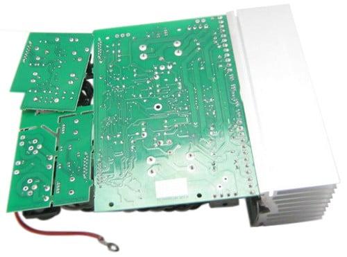 GX3 Main PCB