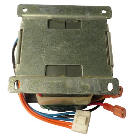 Power Transformer for Spider III