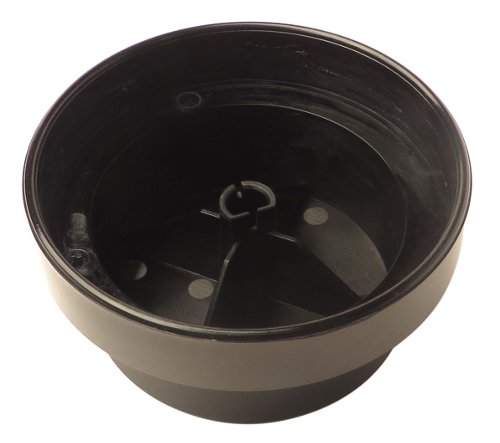 Black Volume Knob for AVR-S700