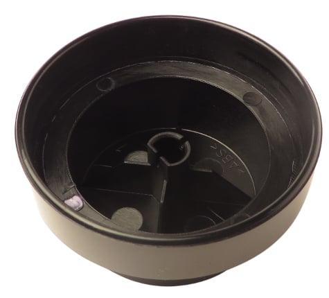 Black Select Knob for AVR-S700