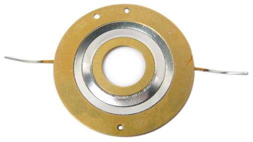 Diaphragm for 2404H
