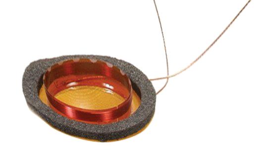 Eminence Speaker D25D Diaphragm for APT50 D25D