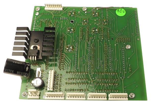 Main PCB for AR-1202