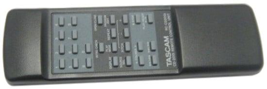 CD200I Remote