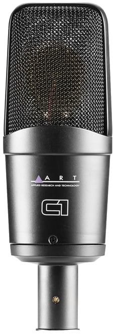 Cardioid FET Condenser Microphone