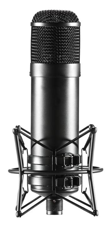 MultipatternTube Microphone