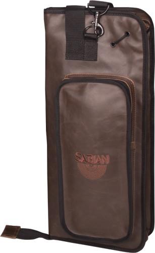 Quick Stick Vintage Brown Bag