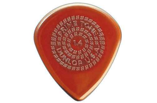 Primetone Jazz III Sculpted Plectra Guitar Pick