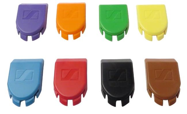 Set of (8) caps for SKM-5200
