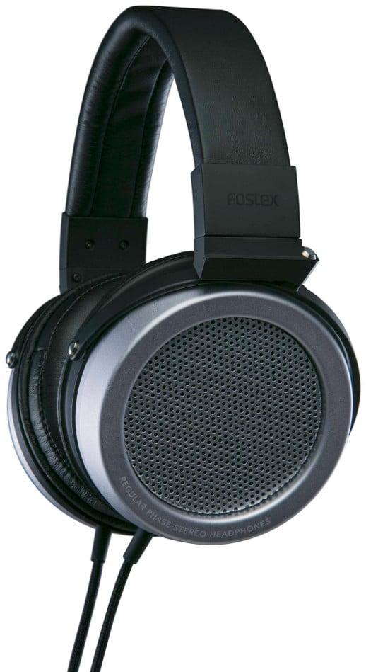 Fostex TH500RP Premium RP Stereo Headphones TH-500RP