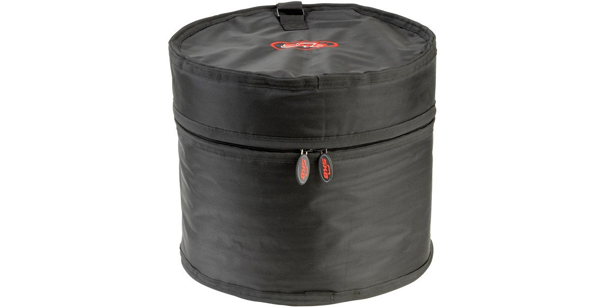 "SKB Cases 1SKB-DB1012 10""x12"" Tom Gig Bag 1SKB-DB1012"