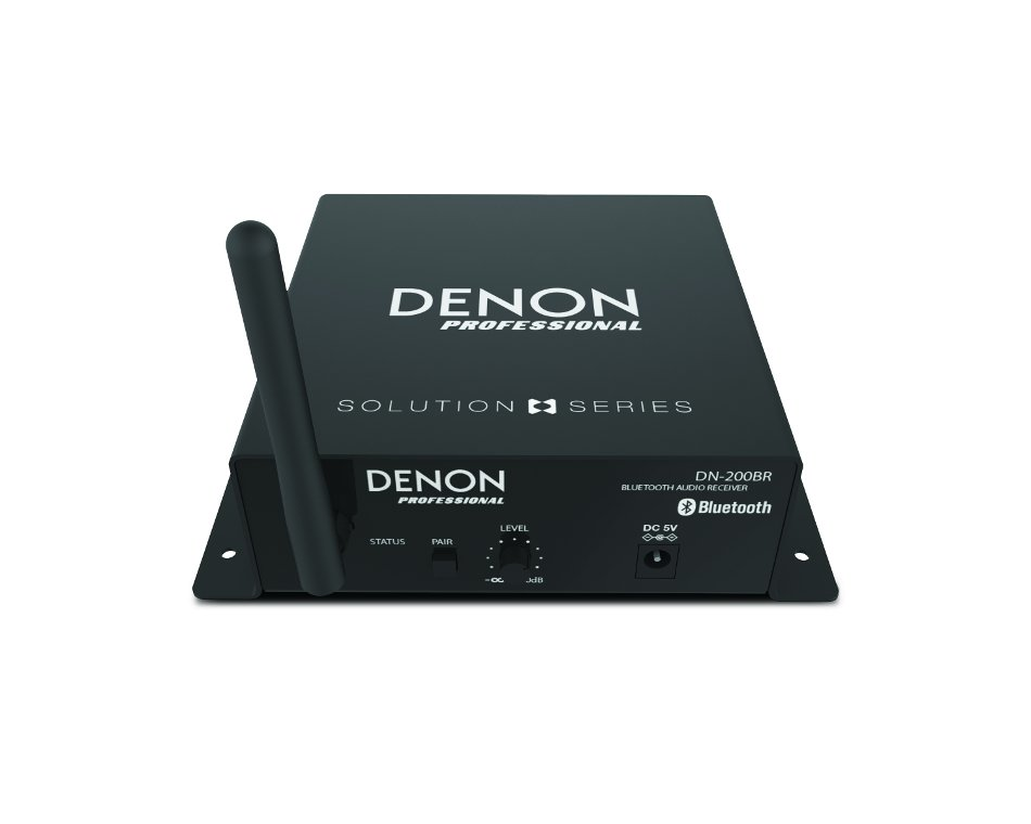 Denon DN-200BR Solution Series Bluetooth Receiver DN-200BR