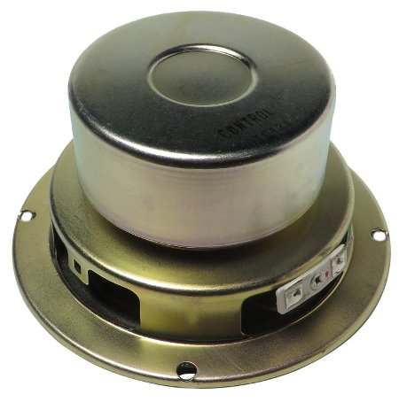 Woofer for Control 1