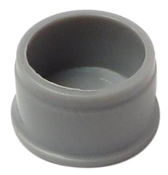 BSS Gray Knob Cap