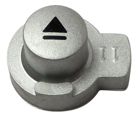 Load Button Pad Assembly for C402