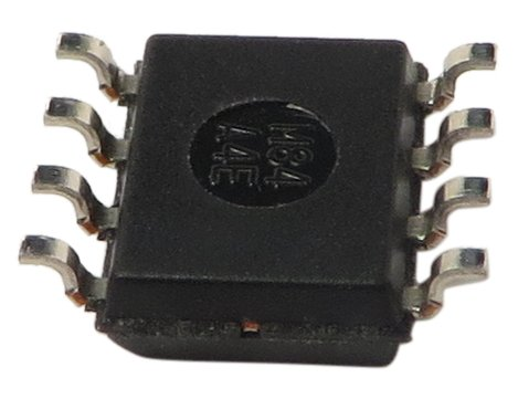 OP Amp for Spider 112