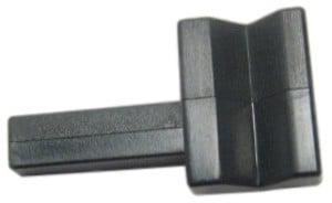 TR825 Battery Latch