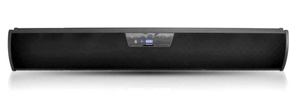 Pyle Pro Psbv320bt 200w Bluetooth Soundbar With Fm Radio And Wireless Remote