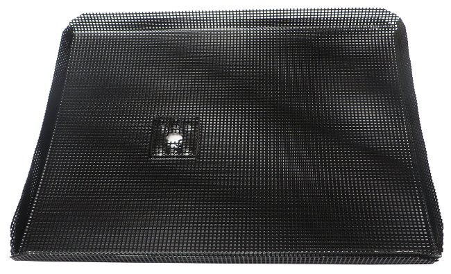 Grille Assembly for Control 25