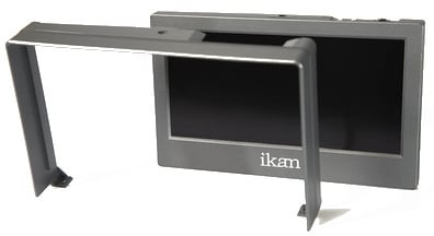 "8"" HD LCD Field Monitor with HDMI"