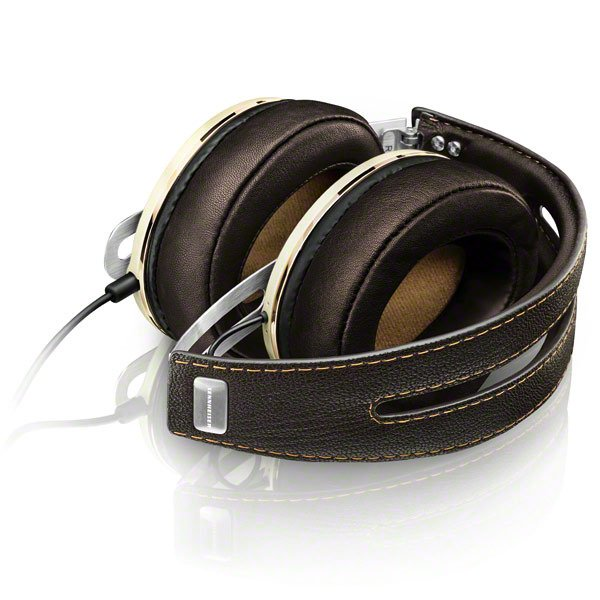 Over-Ear Stereo Headphones with Inline Remote for Android Devices