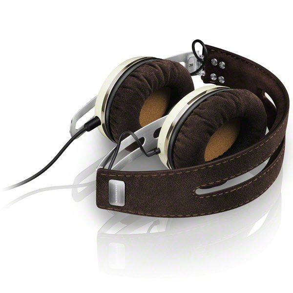 On-Ear Stereo Headphones with Inline Remote for Android Devices