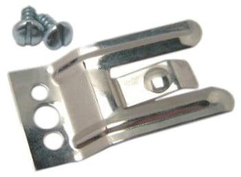 450D Mic Clip Dash Bracket