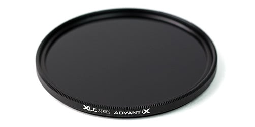 62MM ADVANTIX Long Exposure Filter