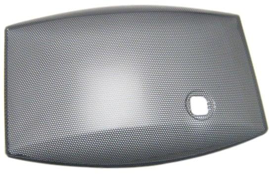SM500I Black Grille