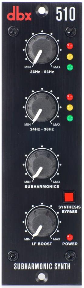 500 Series Subharmonic Synthesizer