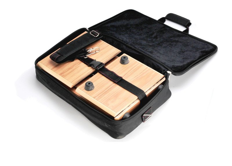 Commuter Collapsible Cajon with Bag