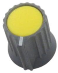 Yellow Knob