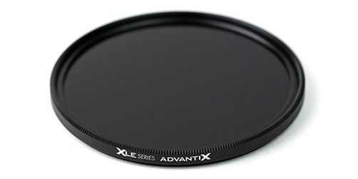 72MM ADVANTIX Long Exposure Filter