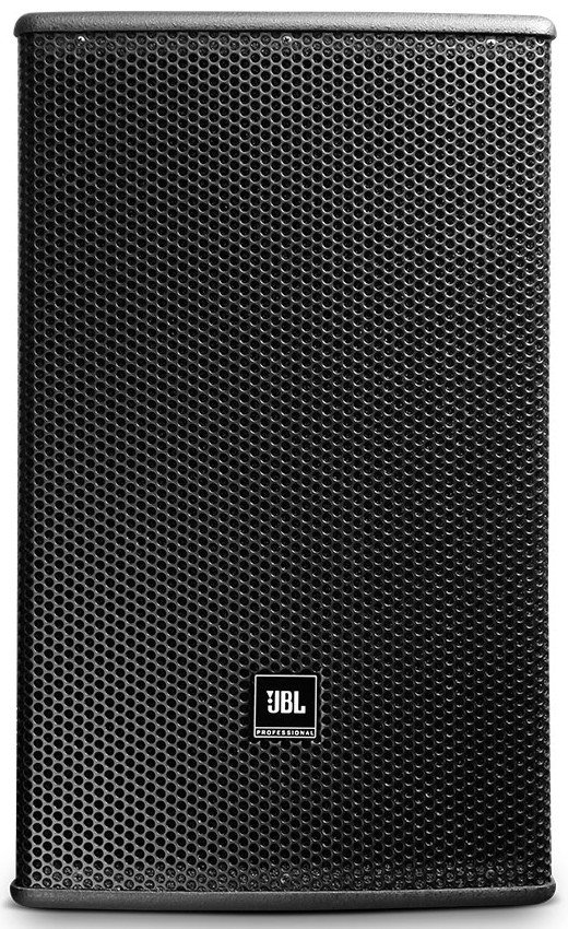 """15"""" Two-Way Full-Range Loudspeaker in White with 60x60 Coverage"""