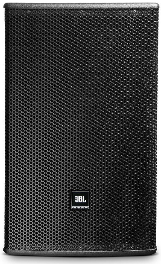 """12"""" Two-Way Full-Range Loudspeaker in White with 60°x60° Coverage"""