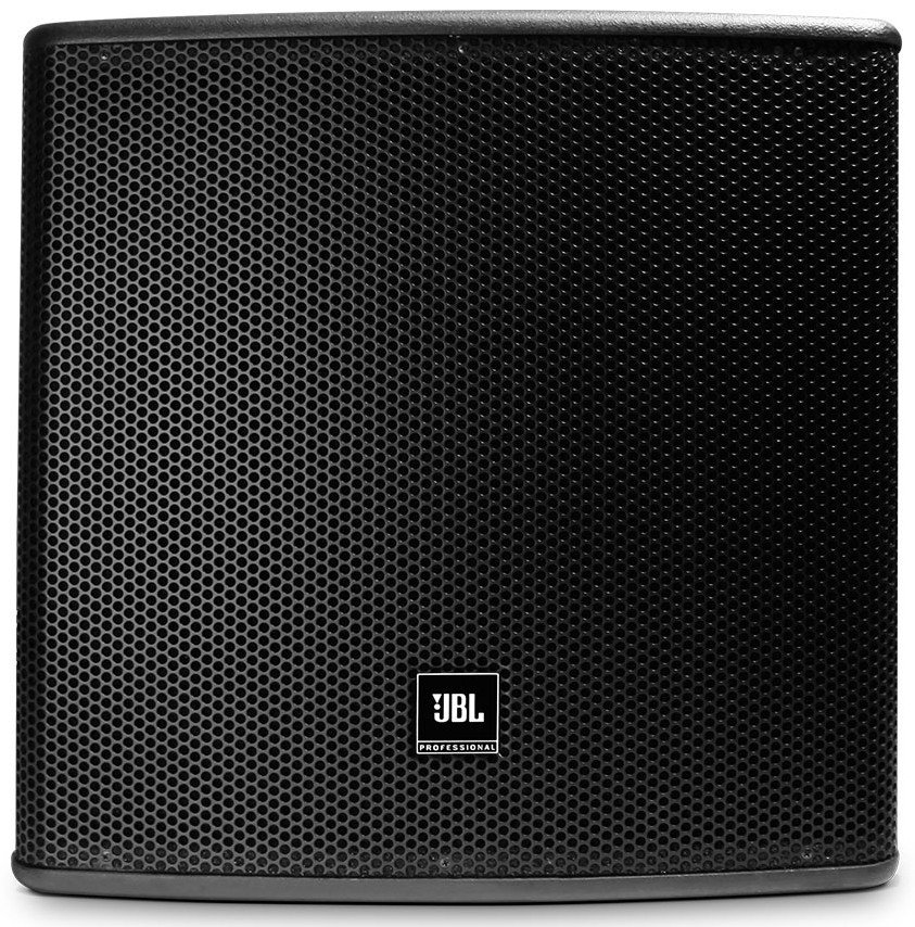 """18"""" Subwoofer in Black with 3"""" Voice Coil"""
