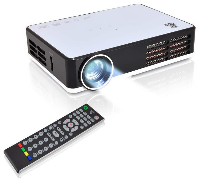 Android 3D HD Projector