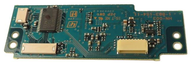 HN-003 Control PCB for HXR-NX70U