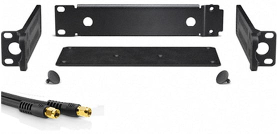 Evolution Wireless D1 EM Receiver Rackmount Kit