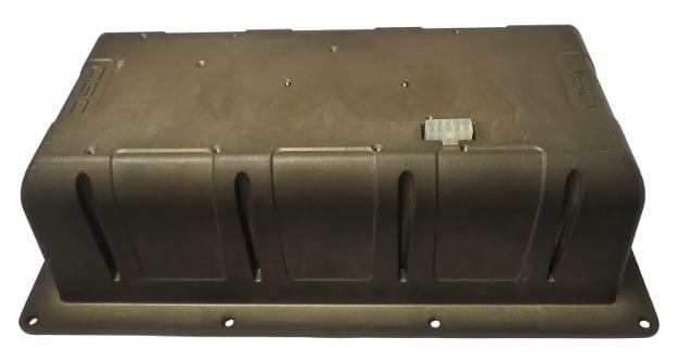 Amp Assembly for KLA181