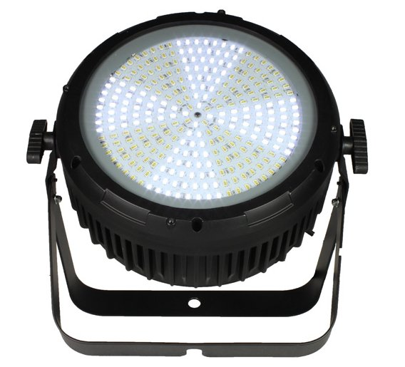 288 x .5W SMD5050 Cool White LED Strobe Fixture